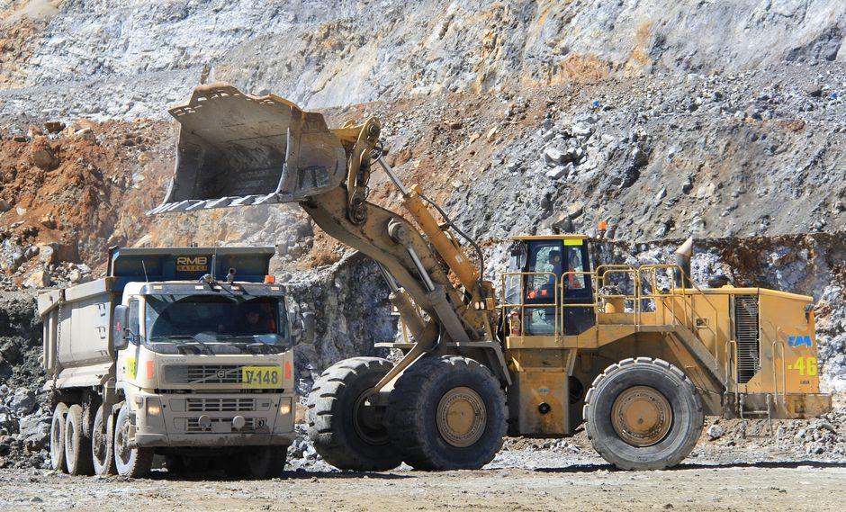 La Granja es considerado uno de los depósitos de cobre más grandes del mundo. (Foto: GEC)