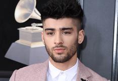 "Zayn Malik revela su tan esperado álbum ""Nobody is listening"""