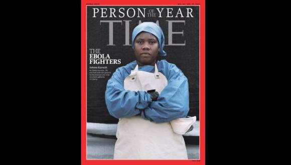 Liberia: Salome Karwah, heroína del ébola, murió tras dar a luz
