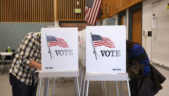 EE.UU. ¿Quiénes son los republicanos favoritos para el 2016?