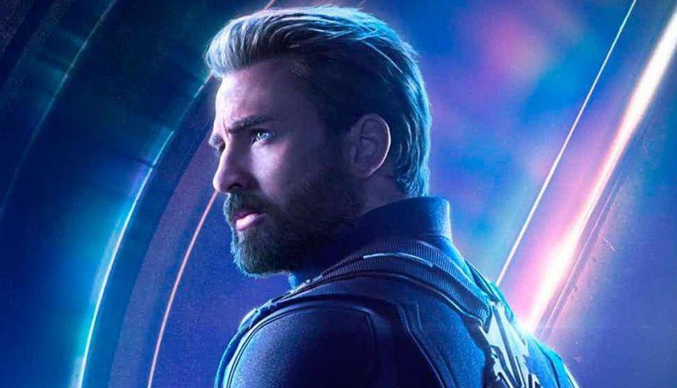 2. Steve Rogers / Capitán América - Estado: Vivo en Wakanda(Foto: Marvel Studios)