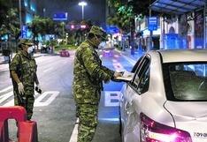 Lima y Callao: ¿este domingo 26 de setiembre se podrá usar autos particulares?
