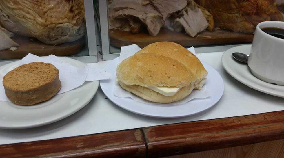 Los mejores lugares para comer sánguches en el Centro de Lima - 8