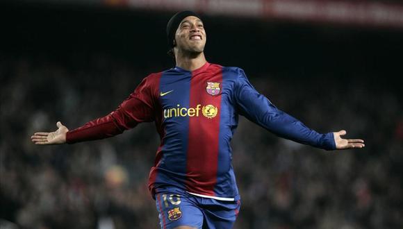 Supremo de Brasil le negó a Ronaldinho Gaúcho la devolución de su pasaporte | Foto: Agencias
