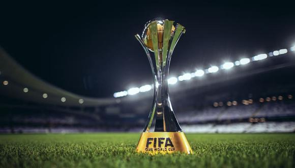 El Mundial de Clubes cambiará para el 2021, cuando se enfrenten 24 equipos. (Foto: FIFA)