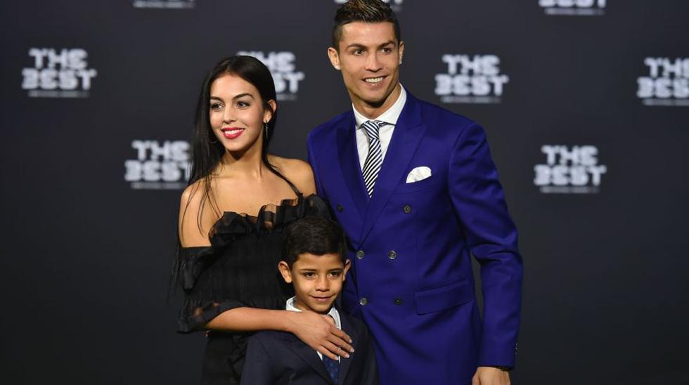 FIFA The Best: así se vivió la alfombra verde de los premios - 1