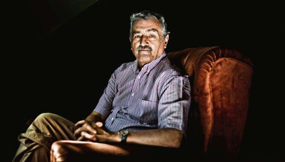A un mes de su partida, un Homenaje a Carlos Calderón Fajardo