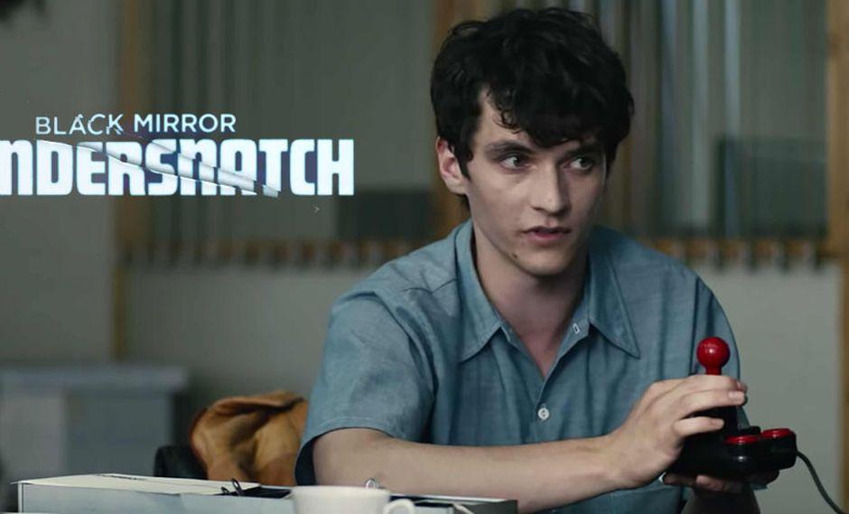 Black Mirror: Bandersnatch: ¿qué es una película interactiva de Netflix y cómo funciona este nuevo proyecto? | Foto: Netflix