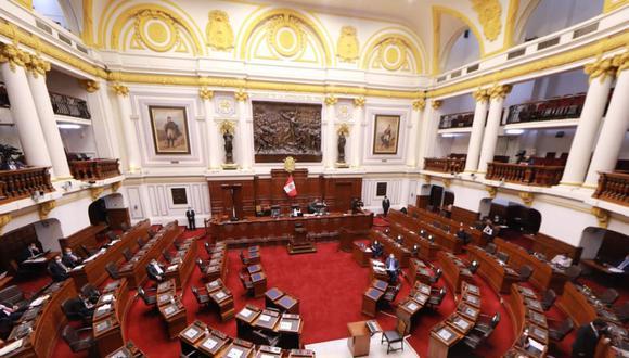 La Mesa Directiva del Congreso recordó el principio de neutralidad durante comicios a los congresistas. | Foto: Andina / Referencial