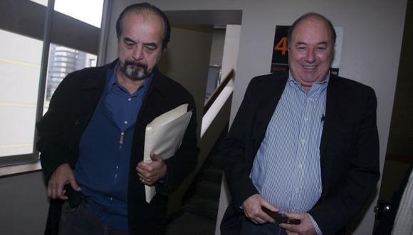 Mulder y Castro liderarán lista al Congreso de Alianza Popular