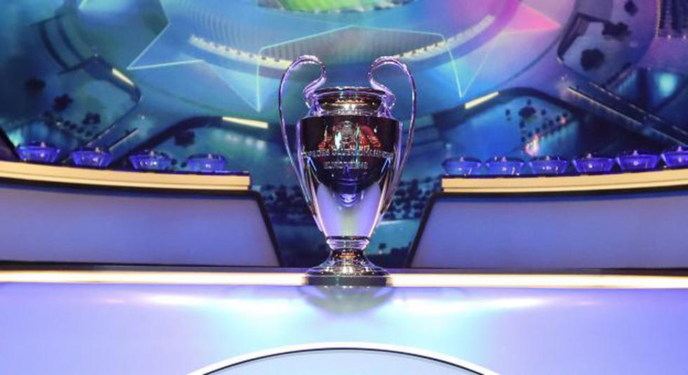 La final de la Champions League 2019-20 será el 23 de agosto. (Foto: AFP)