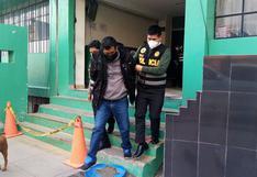 Junín: Sucamec cancela licencia de arma a sujeto intervenido por atacar a su pareja en Concepción