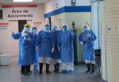 Coronavirus en Perú: otros dos pacientes vencen al COVID-19 en Áncash