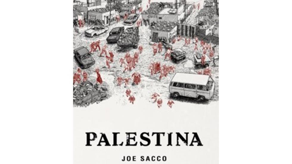 """Joe Sacco: """"Los hechos solos no te cuentan toda la historia"""" - 2"""