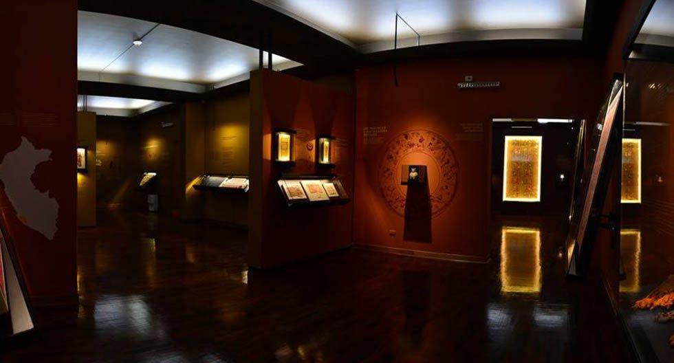 El boleto general vale S/30; estudiantes, S/10.(Foto: Museo Textil Precolombino Amano)