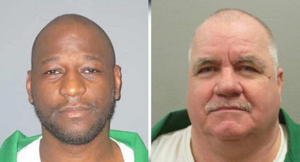 Two executions in South Carolina suspended for lack of a firing squad