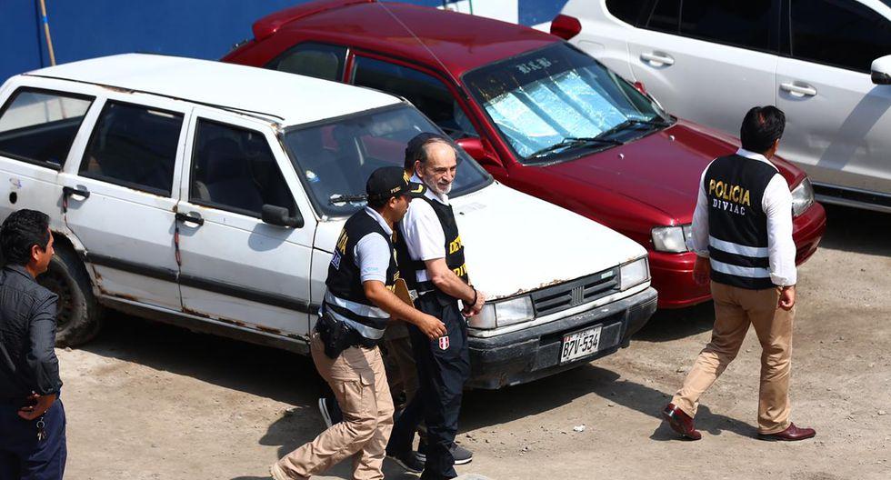 Álvarez también dispuso el allanamiento por 48 horas de ocho inmuebles, cinco de ellos vinculados al otrora líder de Juntos por el Perú y ubicados tanto en Lima como en Lambayeque. (Foto: Hugo Curotto / GEC)