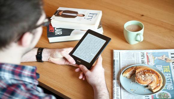 Amazon Kindle lanza concurso para escritores en español