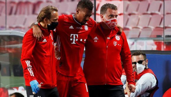 Exnovia de Jerome Boateng, jugador del Bayern, fue encontrada sin vida tras ruptura de la relación