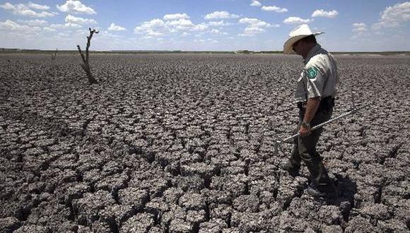 ONU pide eliminar gases de efecto invernadero para el 2100