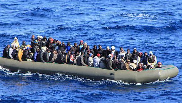 ¿Por qué los africanos arriesgan su vida para llegar a Europa?