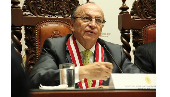Gladys Echaíz le ha hecho un daño a la fiscalía, según Peláez