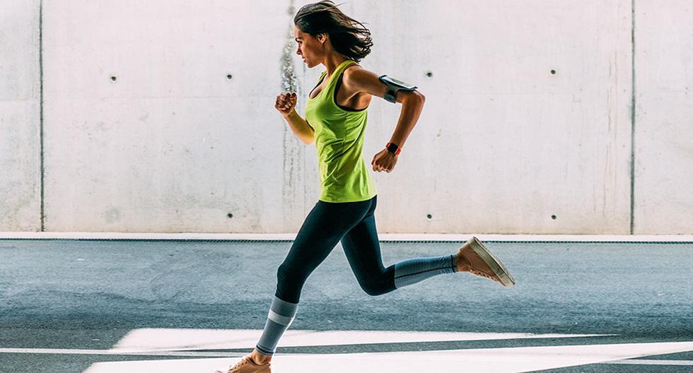 Luego de los entrenamientos, lo ideal siempre es estar atento a las sensaciones que dejan las practicas en tu cuerpo.