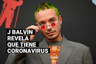 Premios Juventud 2020: J Balvin reveló que se está recuperando del coronavirus