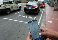 Botón de pánico: esto es lo que dicen las empresas de taxi por aplicativo