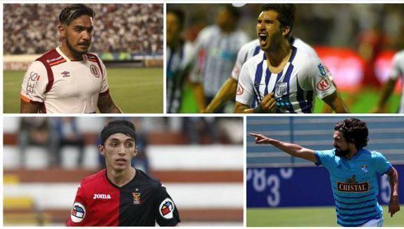 Torneo de Verano 2017: tablas de posiciones tras jornada 11