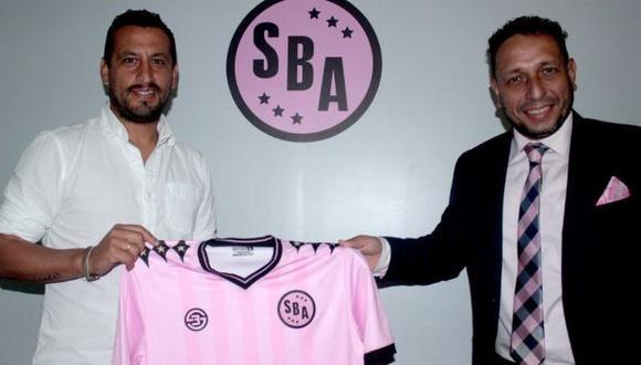 Jorge Solari será el director de comunicaciones de Sport Boys. (Foto: Sport Boys)