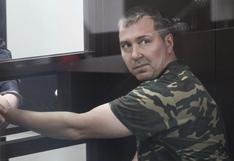 Hombre acusado de matar a mujer estadounidense en Rusia