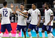 TUDN EN VIVO, sigue Estados Unidos vs. Qatar EN DIRECTO por la semifinal de la Copa Oro 2021