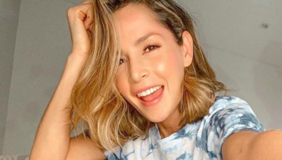 La actriz colombiana tenía 25 años cuando consiguió su primer protagónico y desde entonces no ha parado (Foto: Carmen Villalobos / Instagram)