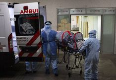 México registra nuevo récord diario de casos de coronavirus y las muertes ya son más de 10.637