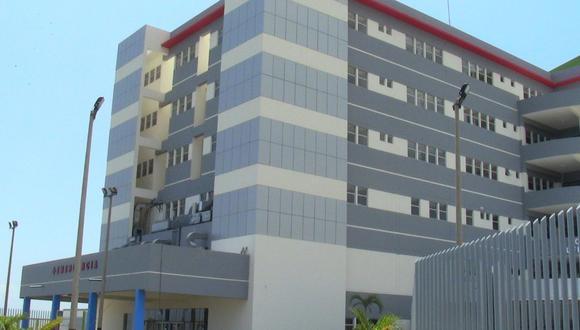 Tumbes: Defensoria pide a Hospital Regional integridad en contrataciones y adquisiciones.