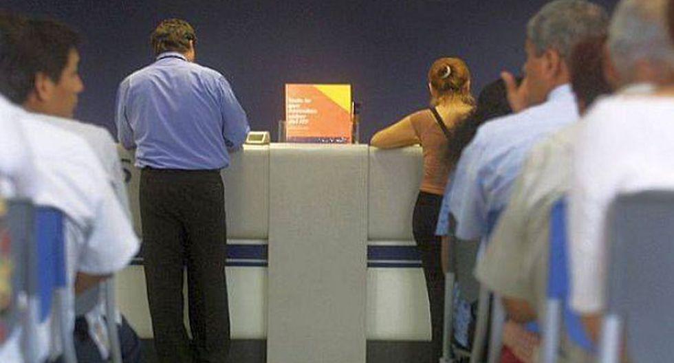 Préstamos bancarios se desaceleran ante menor inversión privada