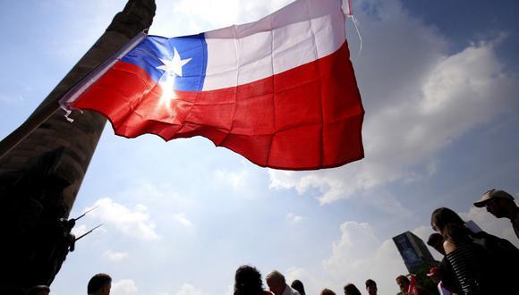 La economía chilena había caído 13,6% en junio del año pasado. (Foto: Ulises Ruiz | AFP)