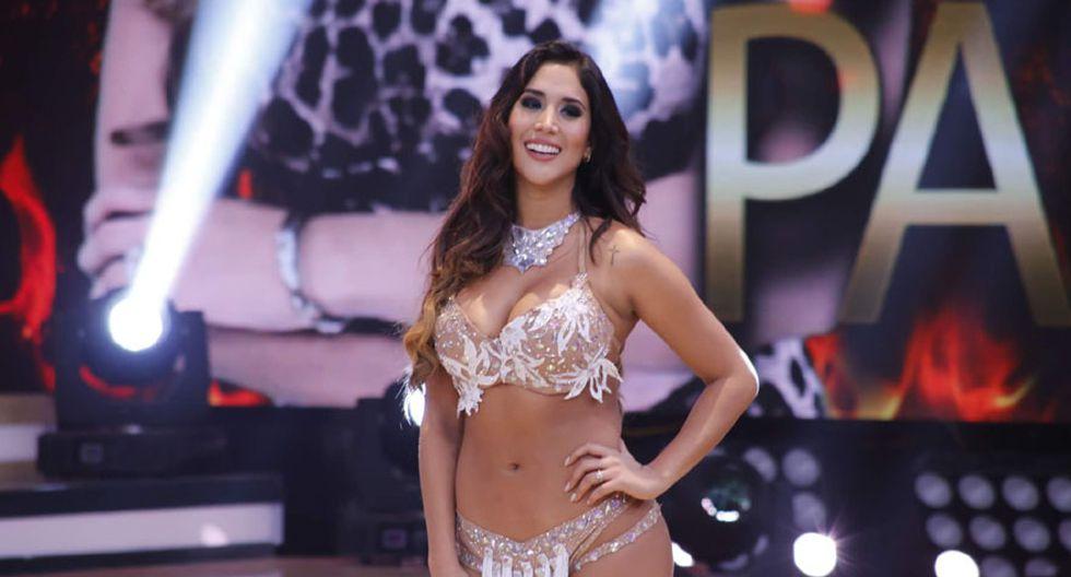 """""""Reyes del show"""": la cuarta gala del programa en imágenes - 24"""