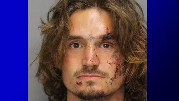 Detienen a hombre que robó, secuestró y violó a una mujer en Georgia. (Foto: Difusión)