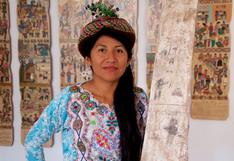 Venuca Evanan gana el Premio ICPNA Arte Contemporáneo 2020