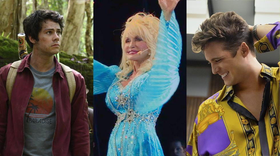 """"""" Amor y monstruos"""", """"Dolly Parton: A MusiCares Tribute"""" y """"Luis Miguel: Temporada 2"""" son algunos de los nuevos títulos que llegan a Netflix en abril de 2021. (Foto: Netflix)"""