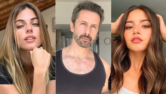 Stephanie Cayo, Marco Zunino e Isabela Merced recomendaron sus producciones favoritas de Netflix. (Foto: @unlunar/@marcozunino/@isabelamerced)