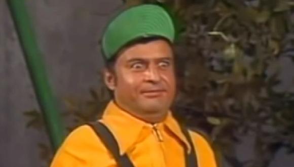 """""""El Chavo del 8"""" dio su última emisión el 7 de enero de 1980. (Foto: Televisa)"""