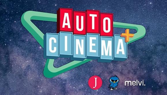 'Autocinema+' abrirá sus puertas al público el domingo 26 de julio | Imagen: Tondero