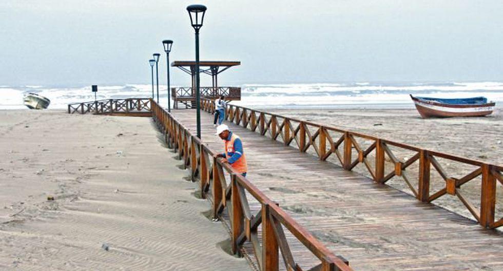 Lambayeque: construirán museo de sitio en Puerto Eten