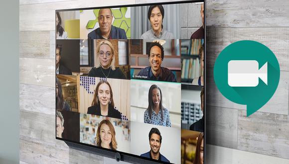 Google Meet es una de las herramientas más usadas para hacer videollamadas. (Foto: Pixabay)