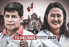 Elecciones Perú en vivo: últimas noticias de hoy martes 22 de junio