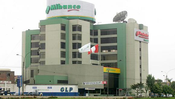 Mibanco estará bajo el control del holding Credicorp