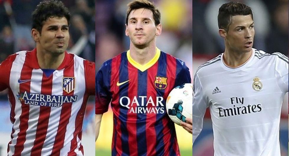 Atlético, Barcelona o Real: ¿Quién será campeón en España? VOTA